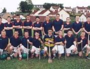 SOH Hurling Féile na nGael 2003