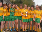 SOH Ladies Aoibhinn_Curran_Minor_Captain_2012