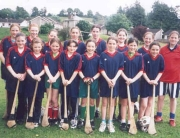 SOH Ladies Camoige 1998