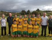 SOH Ladies Minor_Ladies_Champions_2012