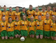 SOH Ladies U16_Girls_2012