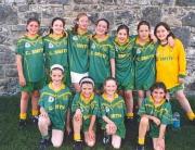 SOH Ladies Under12 2004