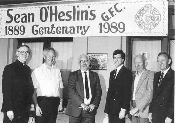 Club Centenary 1989