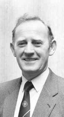 Gerry Mahon