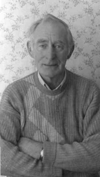 Hugh McTague