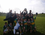 SOH Underage Ballinamore Boys National Schoool 2006