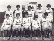 SOH Underage Gormanston 1980 Underage
