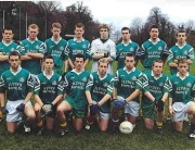 SOH Underage Oughteragh Gaels Minor Champions 2002
