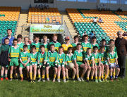 SOH Underage Scoil Naomh Padraig Division 1 Primary Schools Finalists 2013
