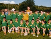 SOH Underage Under 12 Finalists 2006