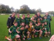 U13 Champions 2013