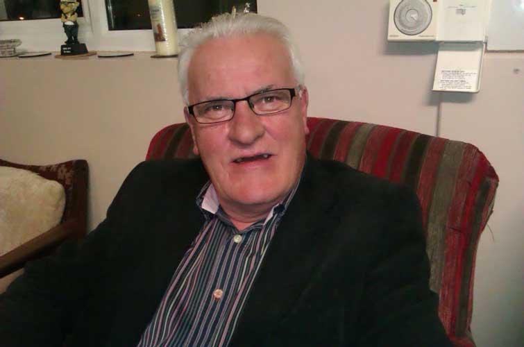 Cyril Smith